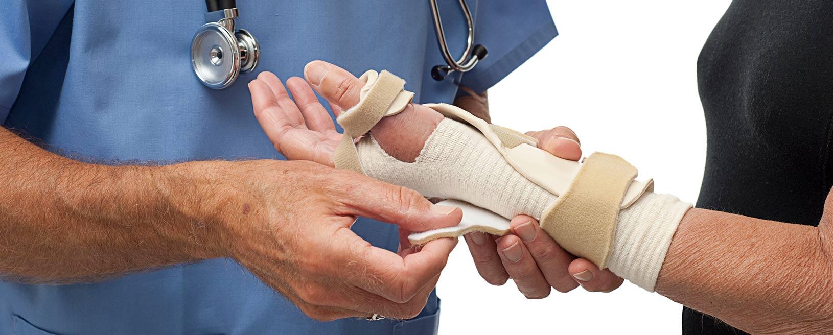 травматолог-ортопед во фрязино